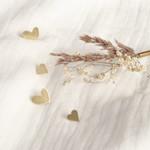Inimini Homemade Oorbellen - Love studs - Medium