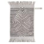 Zusss Gastendoek - Grafisch patroon - 30x55cm