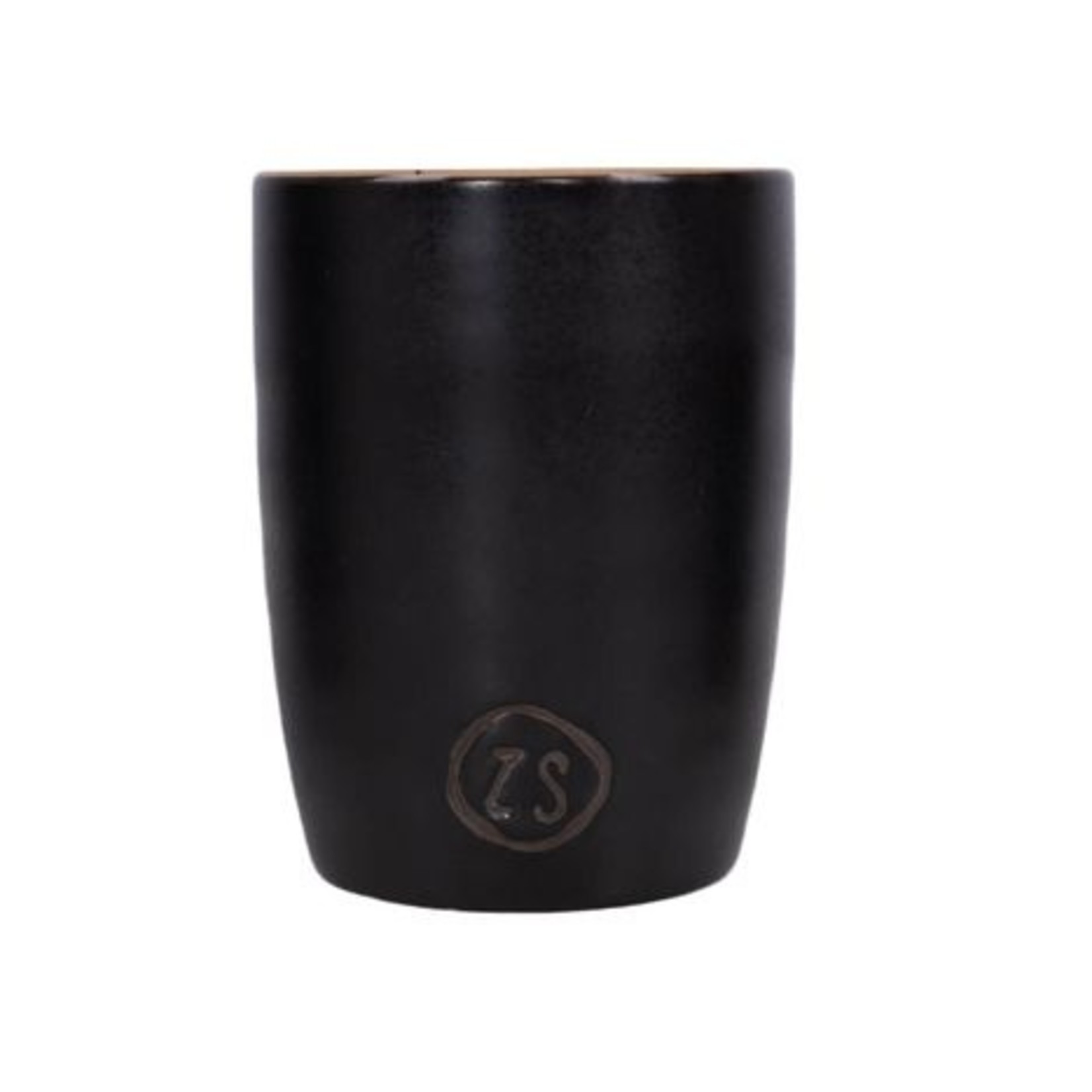 Zusss Koffiemok - Zwart