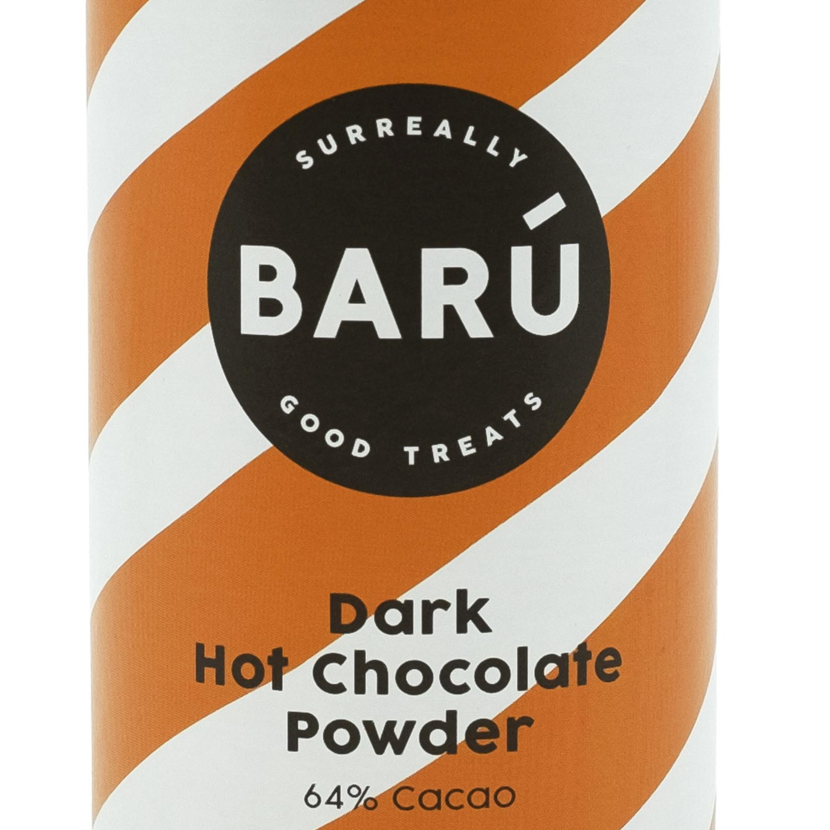 Barú Dark Hot Chocolate Powder