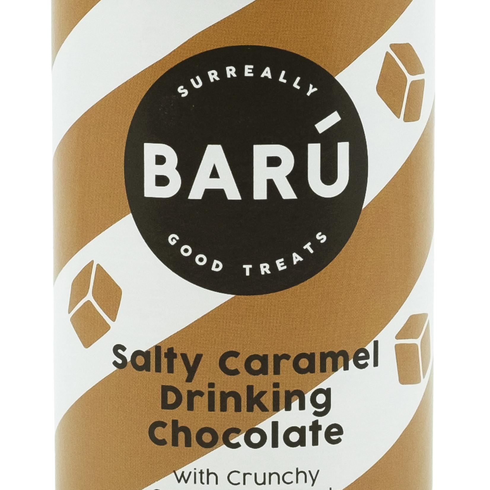 Barú Chocolate Powder - Salty Caramel