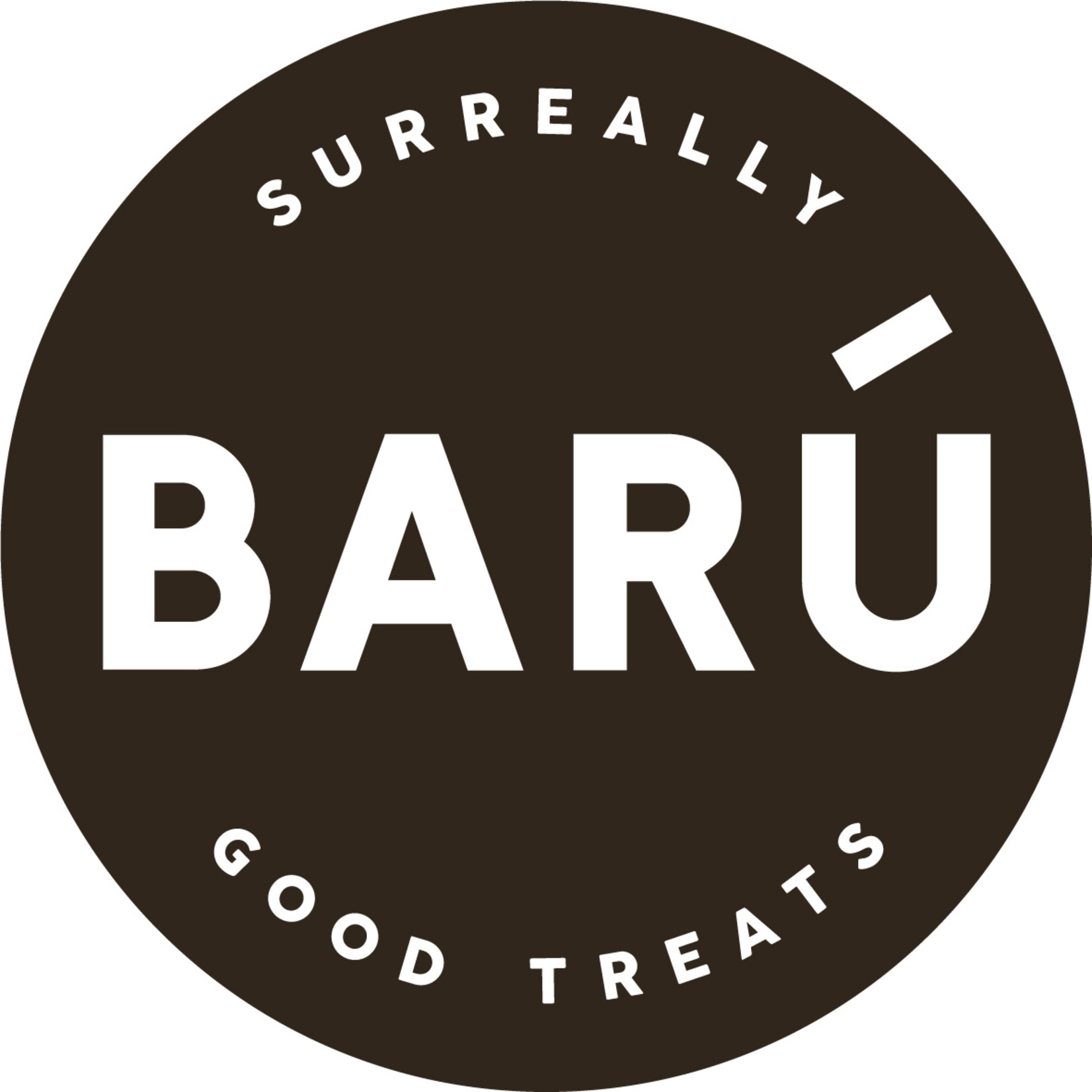 Barú Marshmallows - Dark Chocolate - Klein