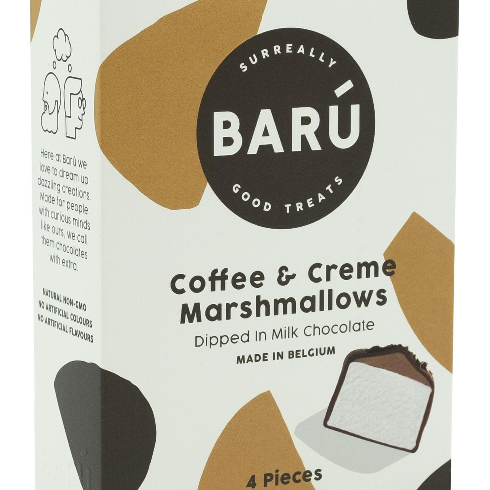 Barú Marshmallows - Coffee & Crème - klein