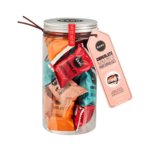 Barú Marshmallow - Gift Jar (mixed)