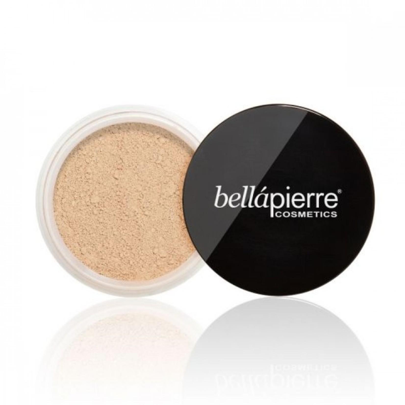 Bellapierre Mineral loose - foundation - Biscotti