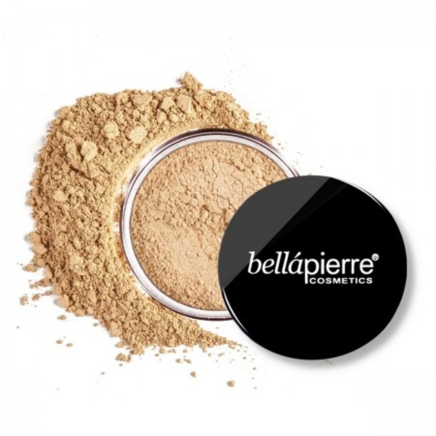 Bellapierre Mineral loose - Foundation - Cinnamon