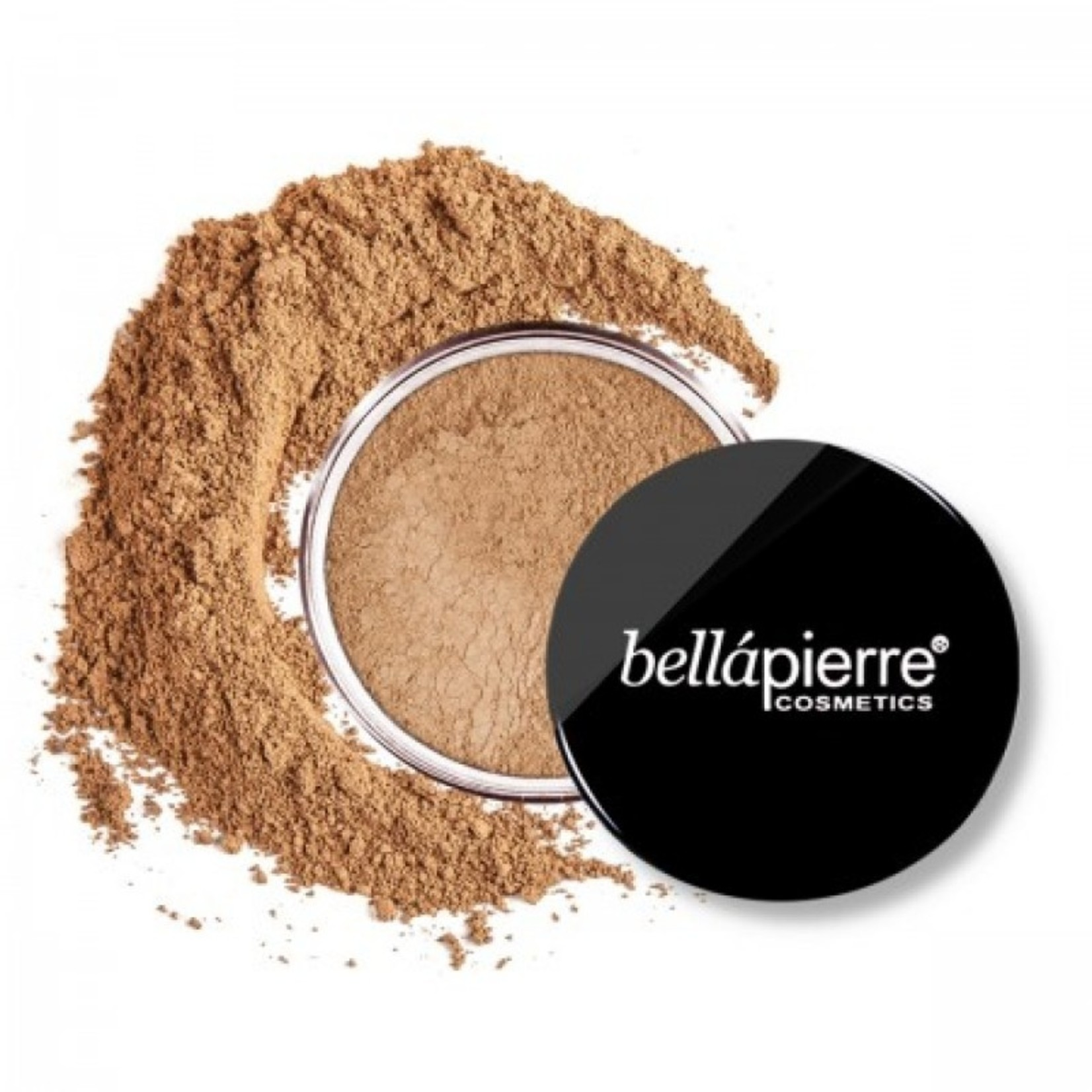 Bellapierre Mineral loose - foundation - Maple
