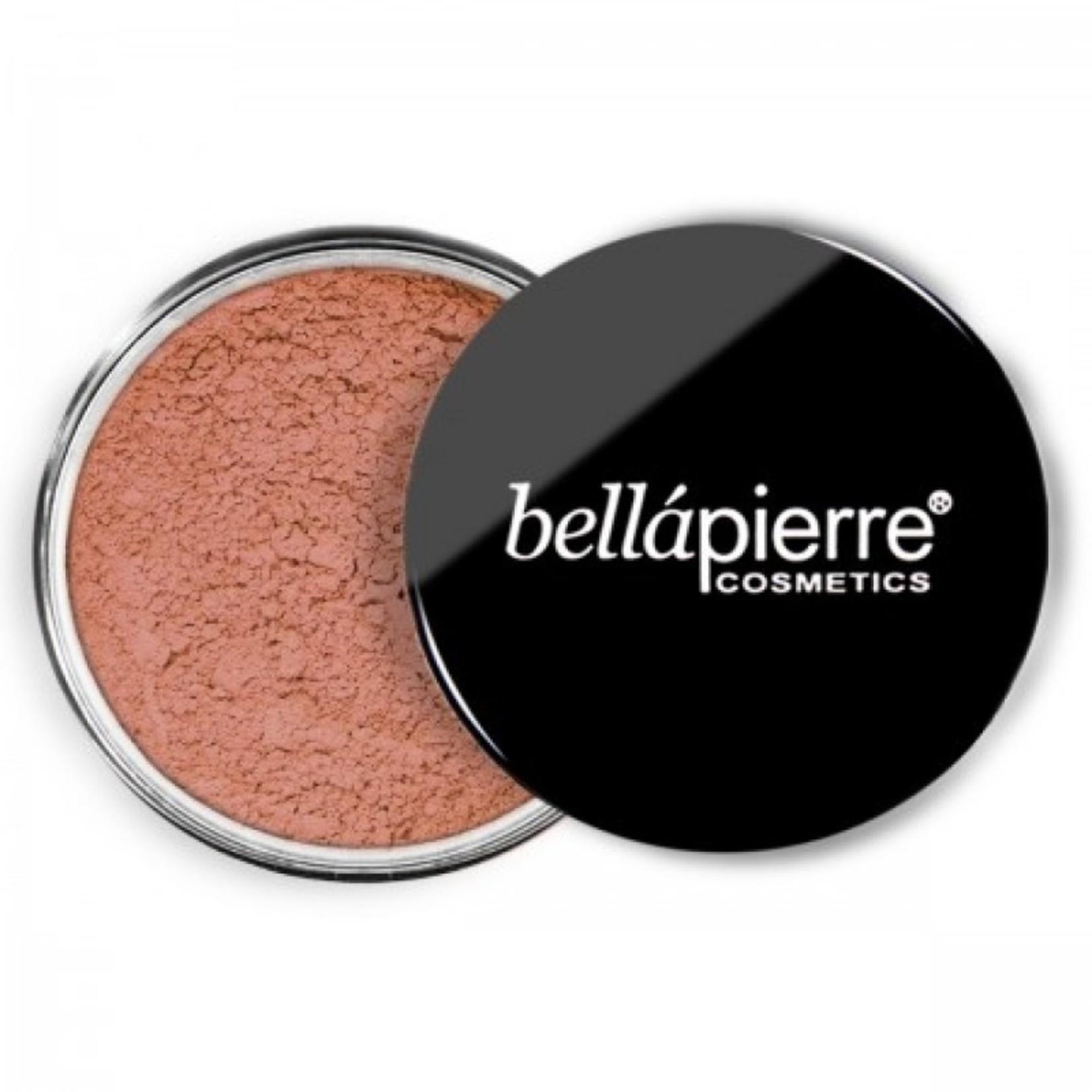 Bellapierre Mineral loose blush - Suede