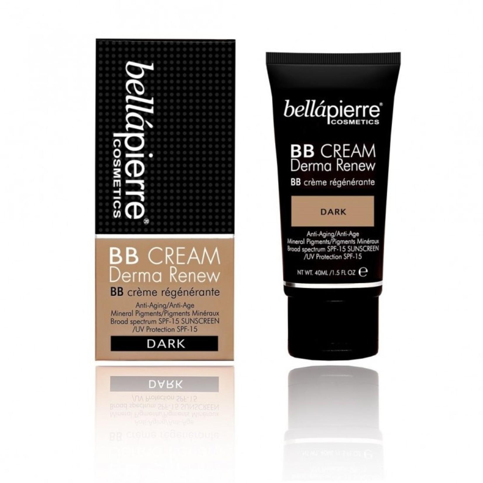 Bellapierre BB cream - Dark