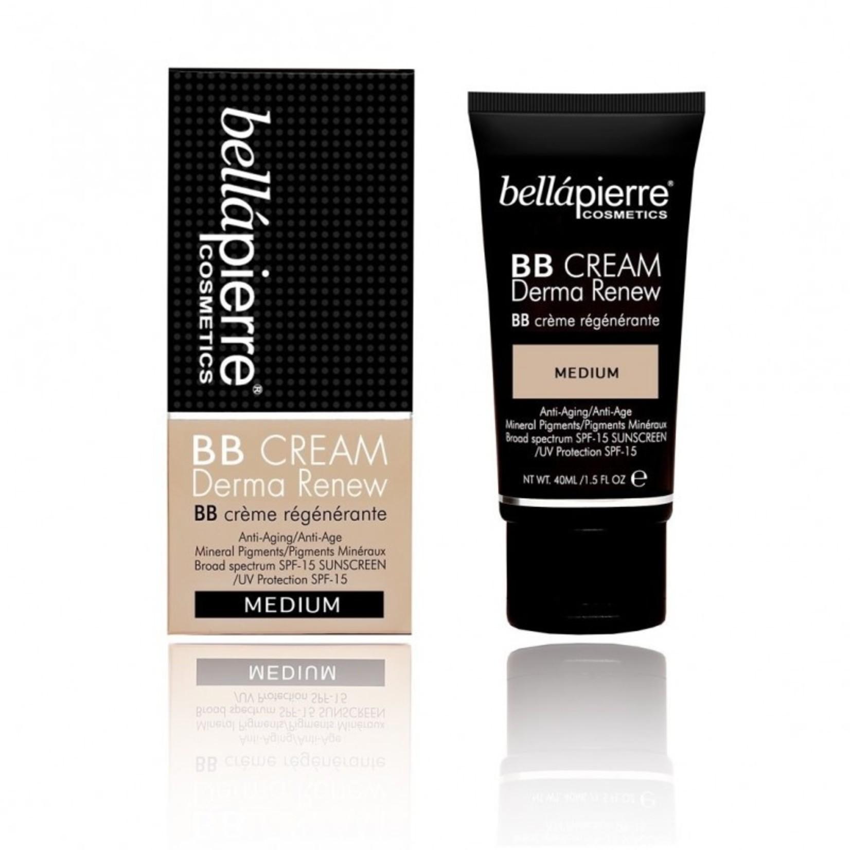 Bellapierre BB cream - Medium