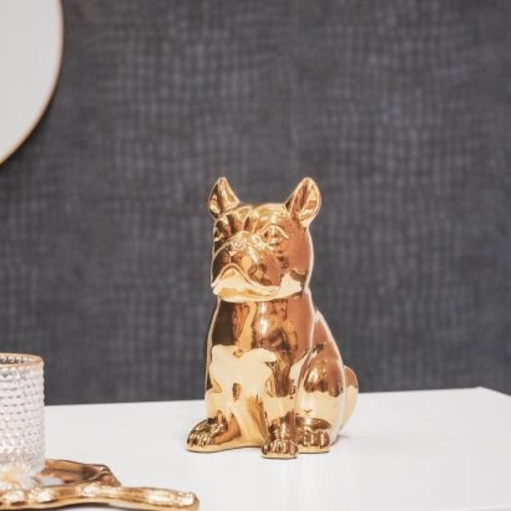 House Vitamin Vaas - Hond - Goud