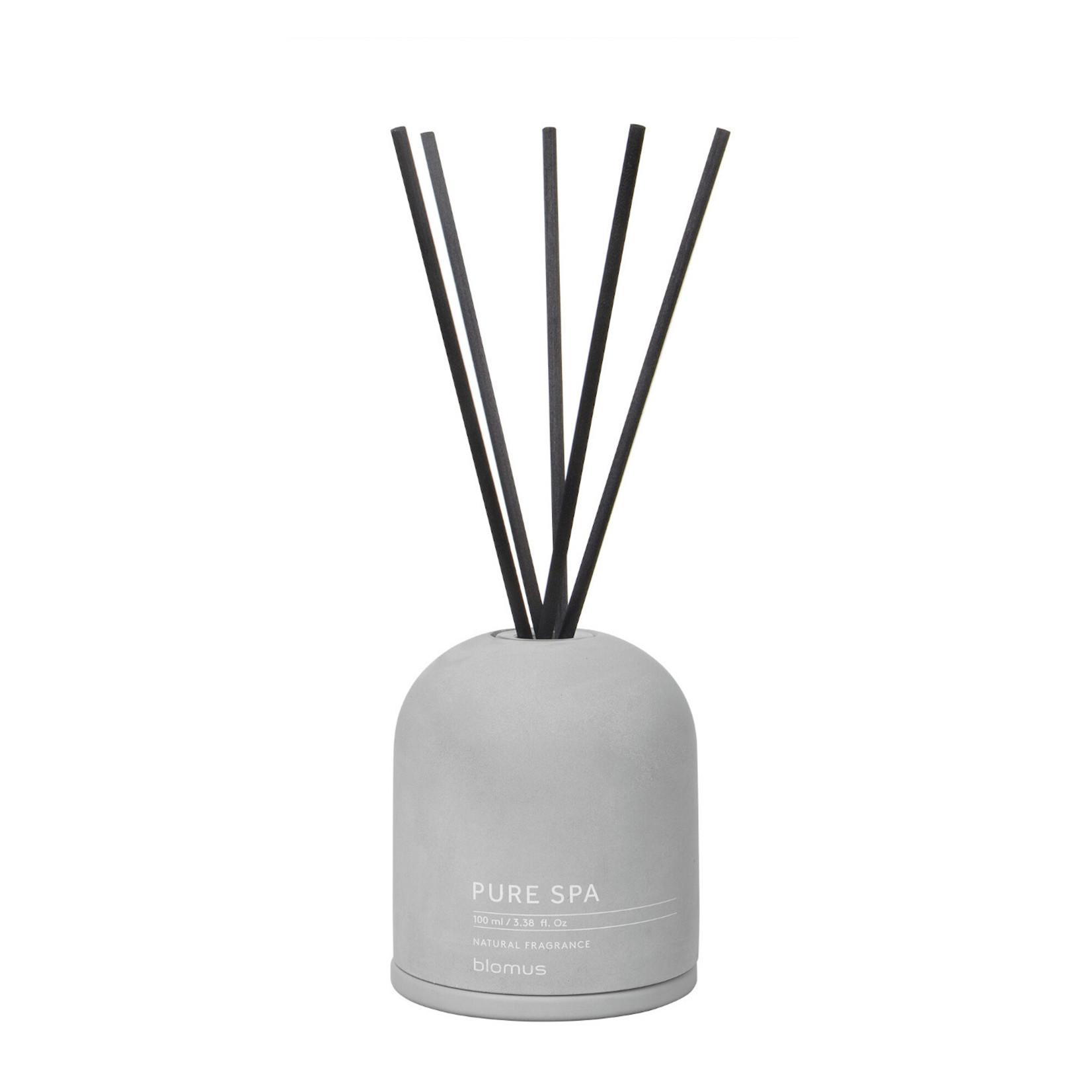 Blomus Room fragrance - Sandalwood myrrh - Micro chip