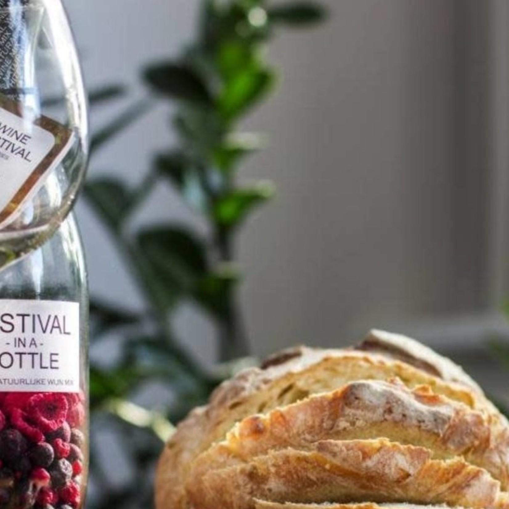Festival in a bottle Wine festival - Berries