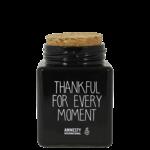 My Flame Sojakaars - Thankful - zwart