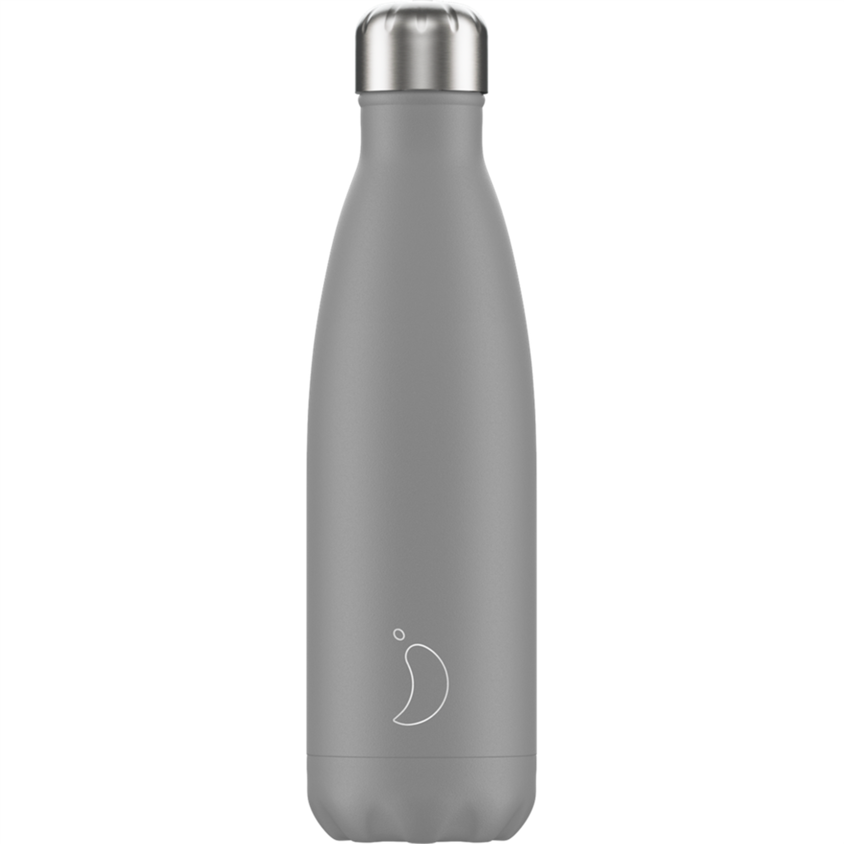 Chilly's Monochrome Grey - 750ml