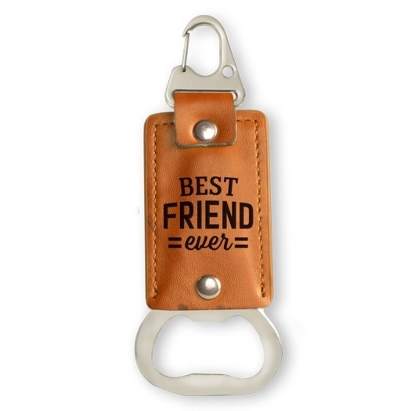 Miko Sleutelhanger/opener - Best friend ever