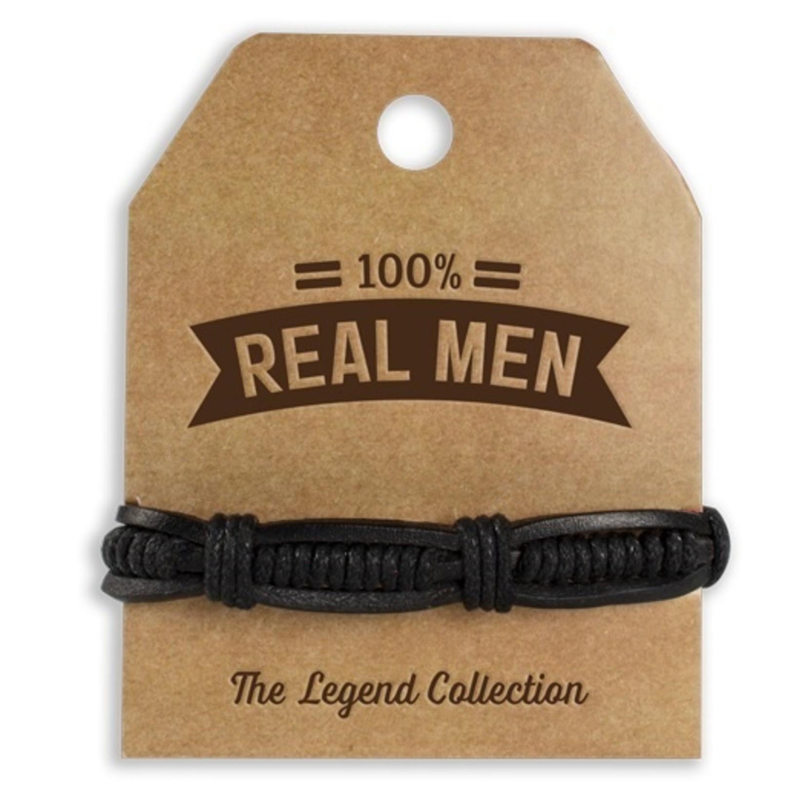 Miko Armband Legend 100% Real men