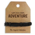 Miko Armband Legend Life is a 100% adventure