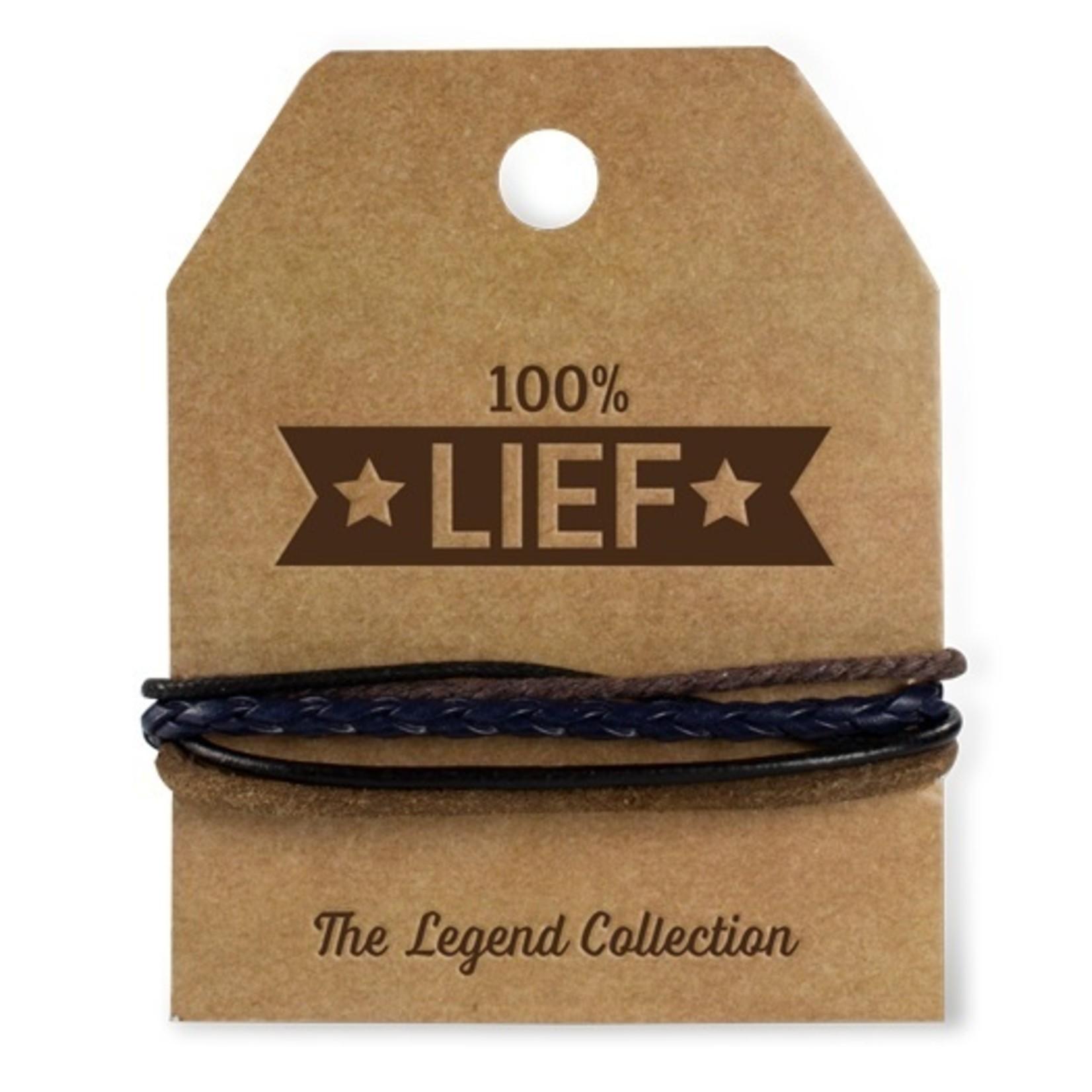 Miko Armband Legend 100% Lief