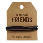 Miko Armband Legend 100% Friends
