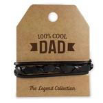 Miko Armband Legend 100% Cool dad