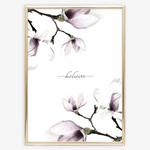 Tales by Jen Poster - Believe - A4 formaat