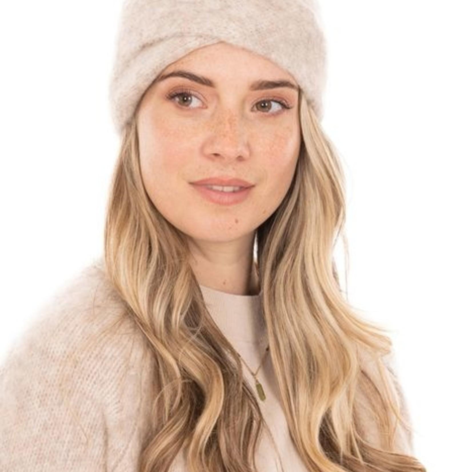 Zusss Haarband - Crème