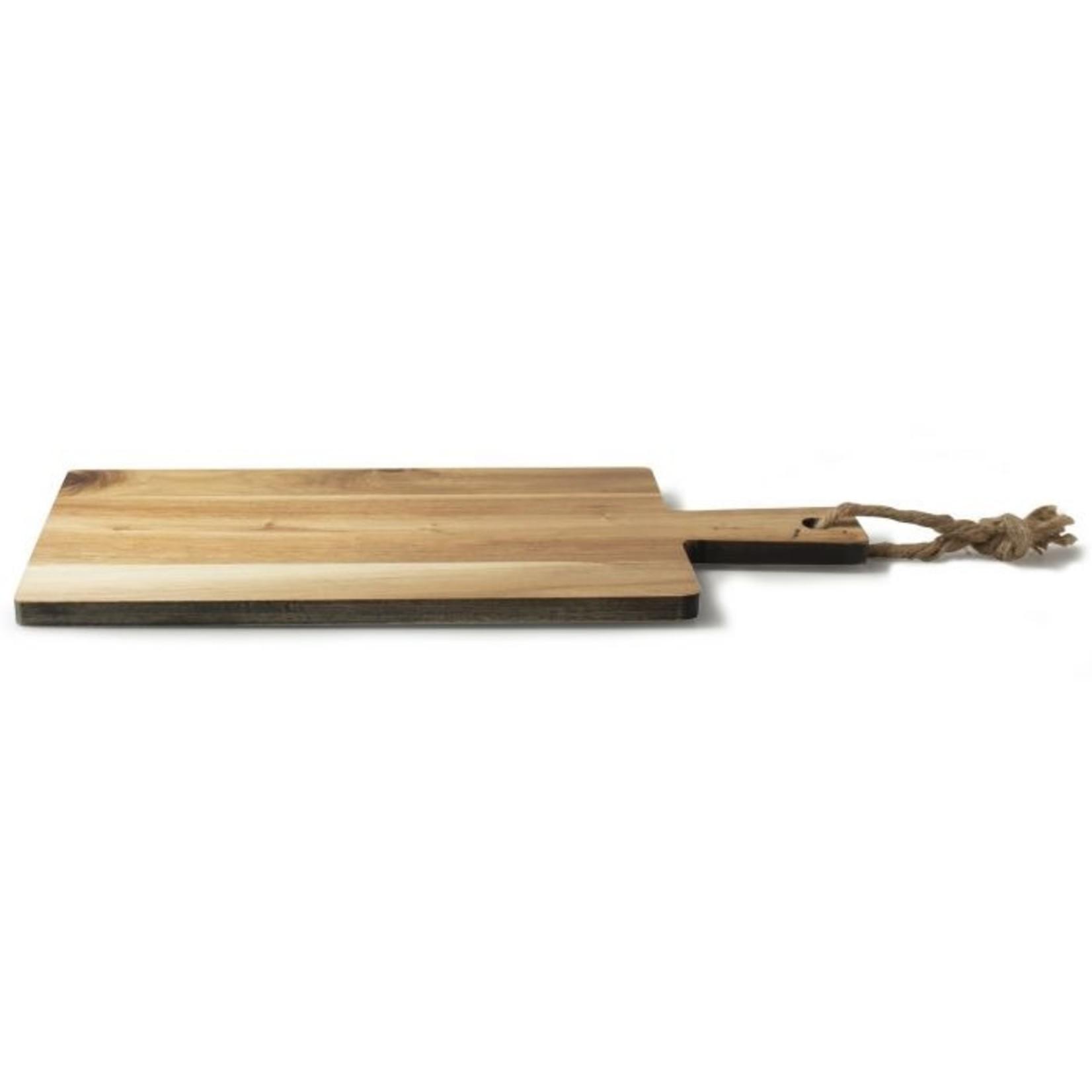 Gusta Serveerplank - Acacia - 48x19x2cm