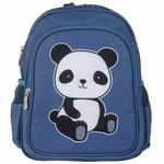 """Rugzak """"Panda"""" - Blauw"""