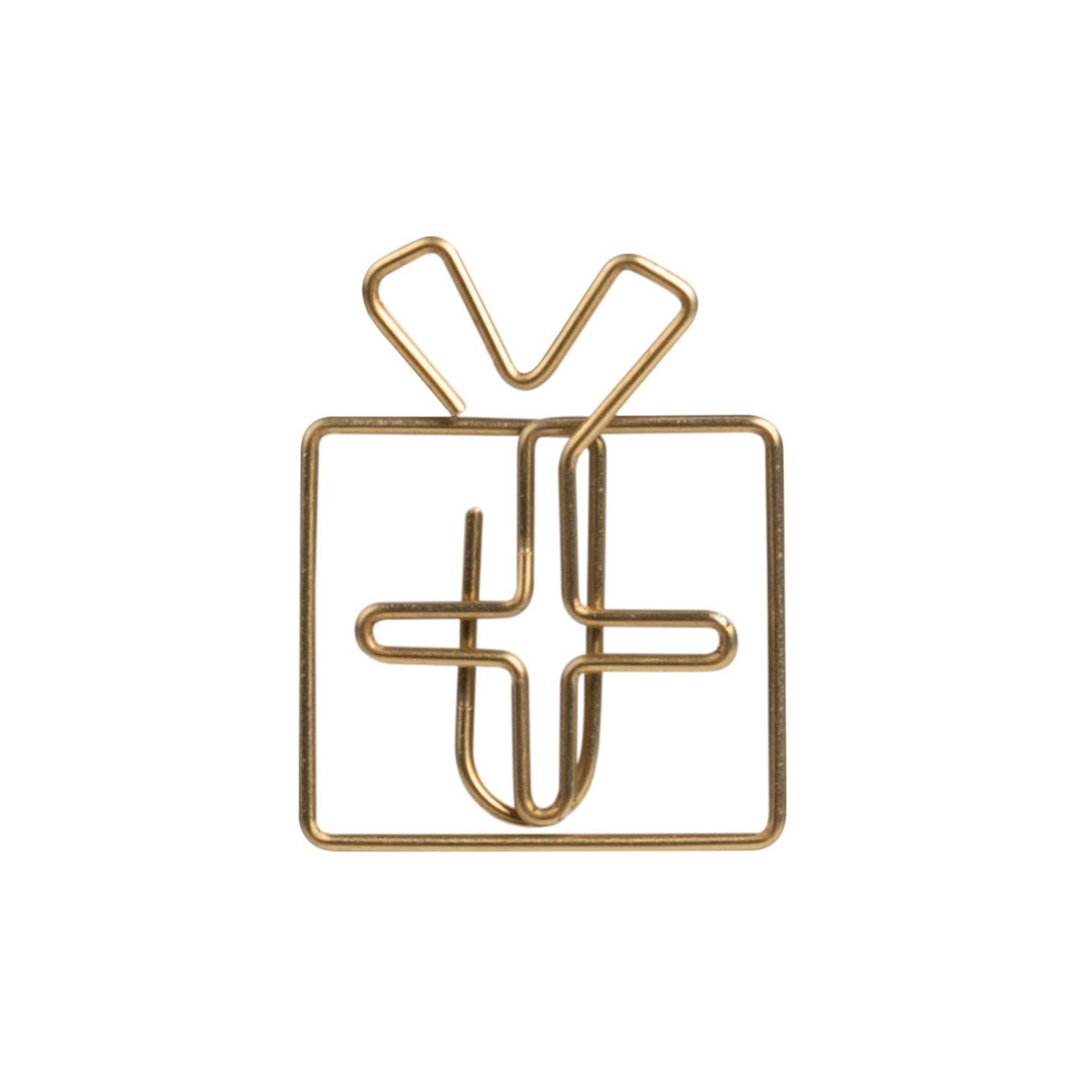Räder Paperclip - Cadeautje - 15 stuks