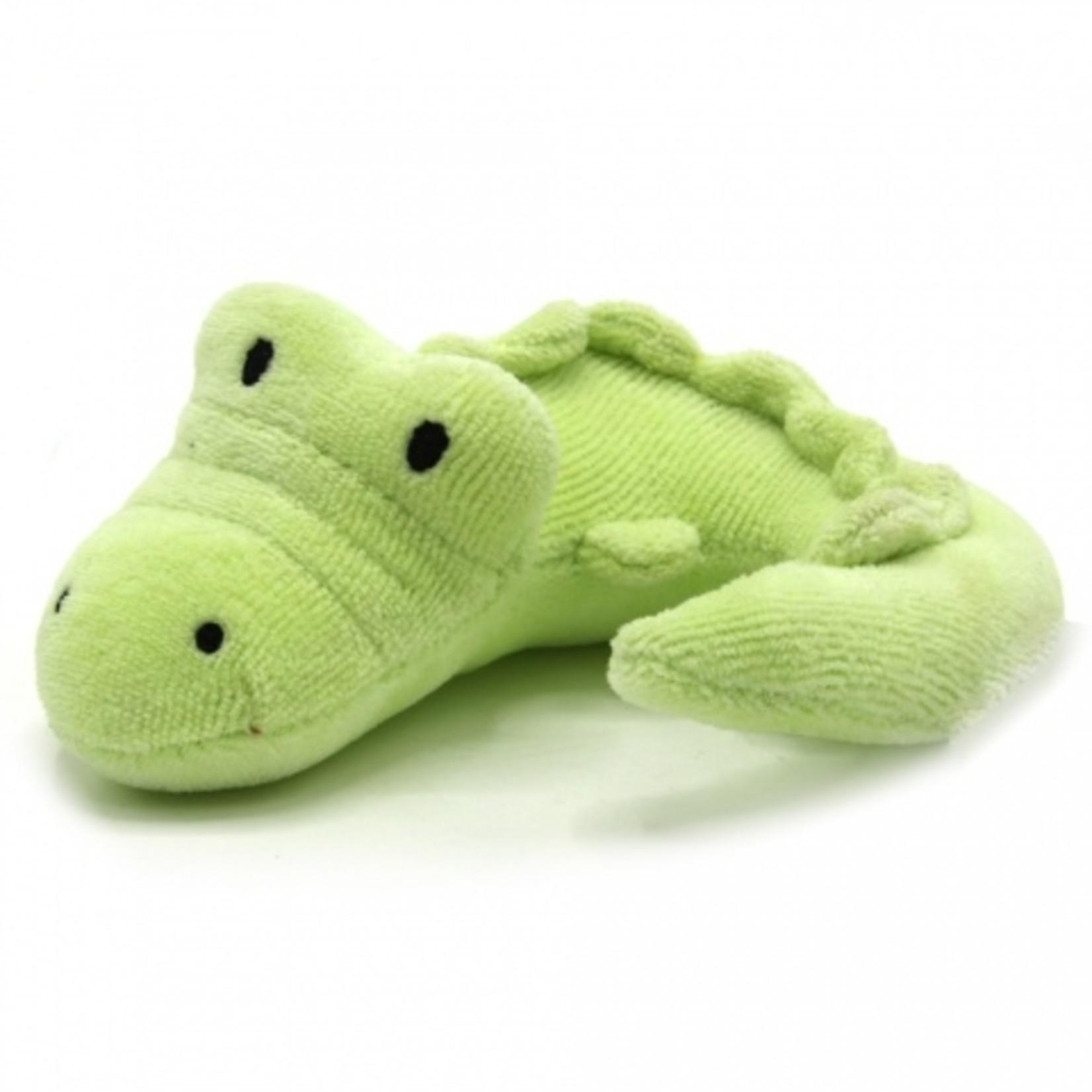 Knuffeltje - Krokodil - Vanaf 0mnd