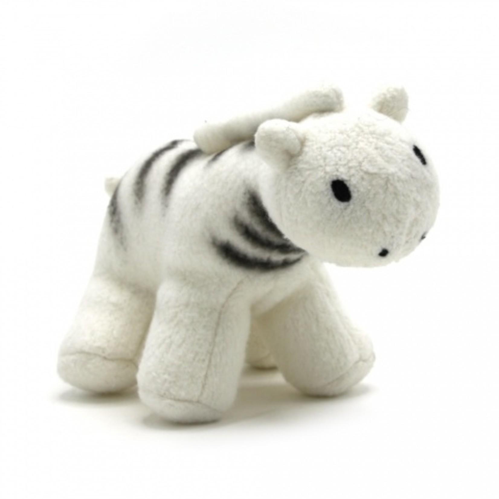 Knuffeltje - Zebra - Vanaf 0mnd