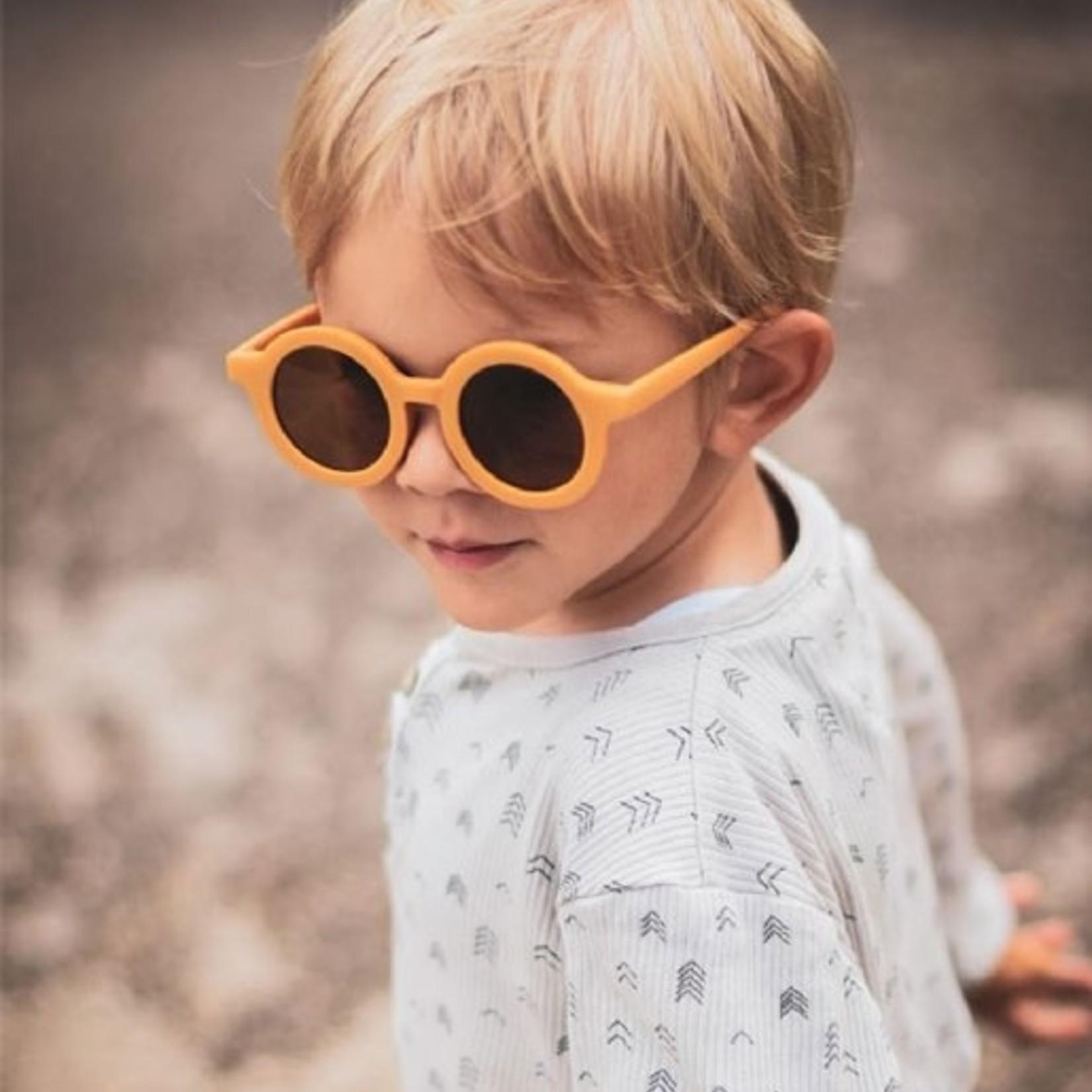 Zonnebril - Rust - Vanaf 10 mnd