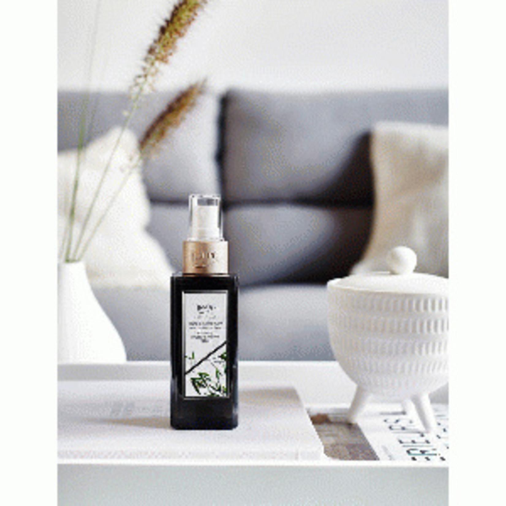 Ipuro Roomspray - Black bamboo - 120ml