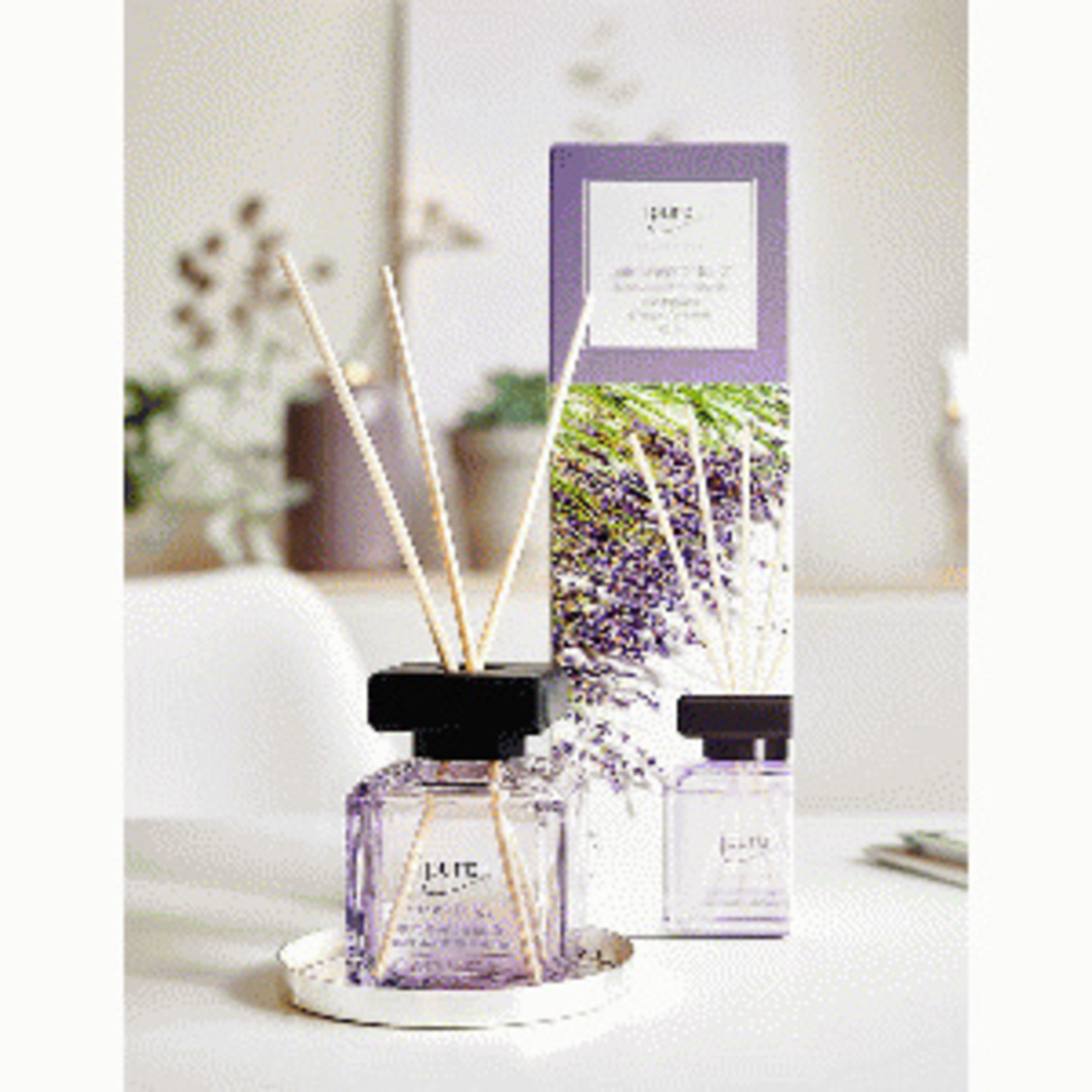 Ipuro Geurstokjes - Lavendel - 200ml