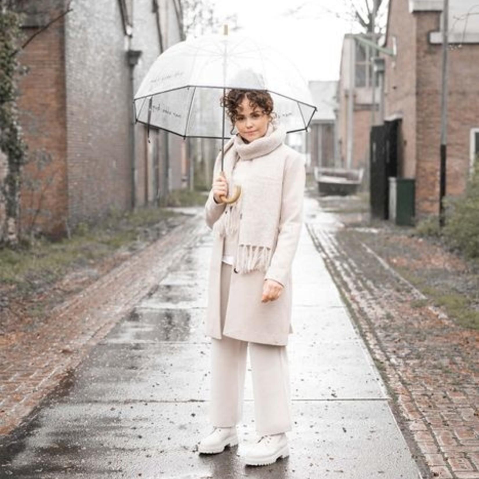 Zusss Paraplu - Lang - Vier elke dag