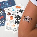 Rex London Tattoo - Piraten