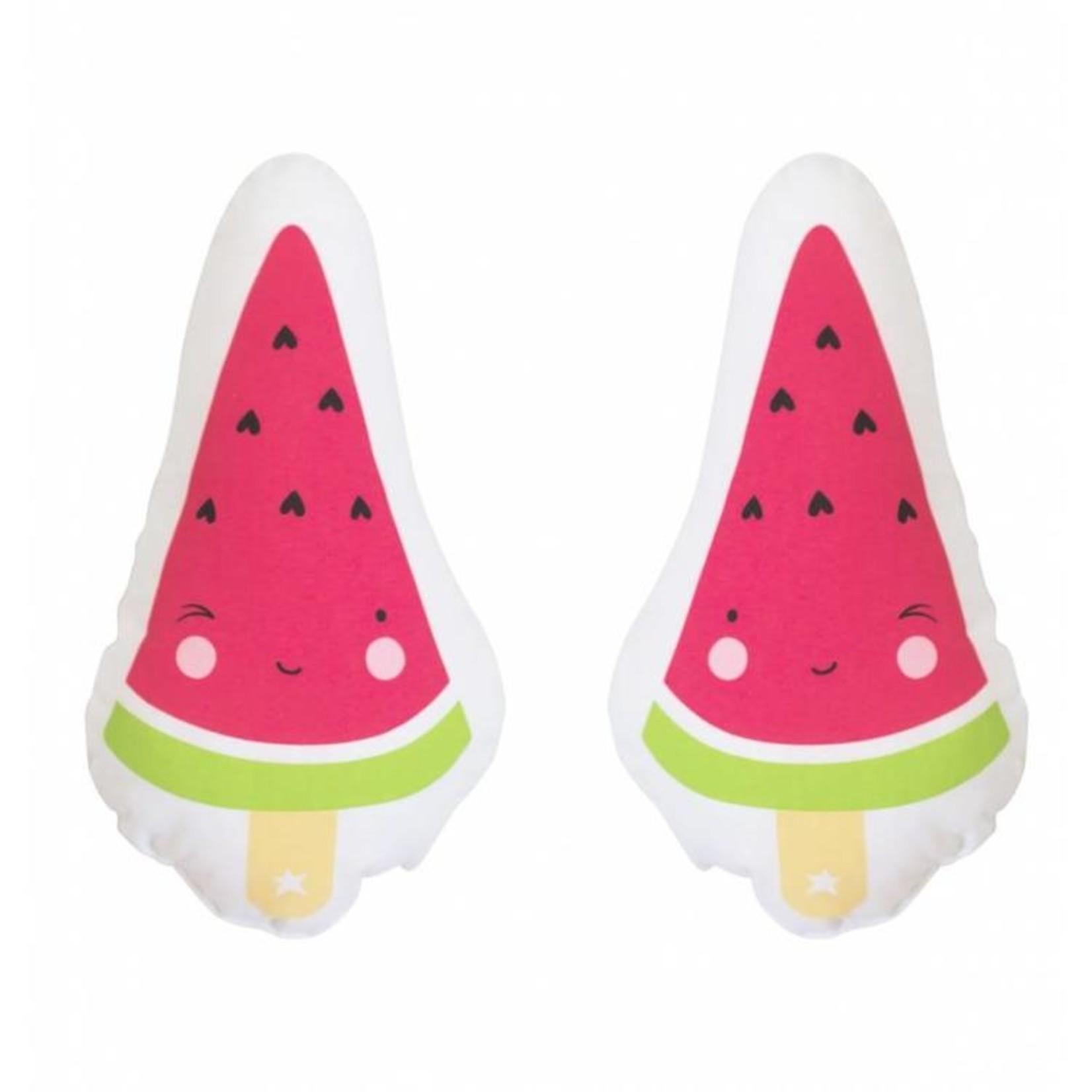 A little lovely company Kussen - Watermeloen ijsje