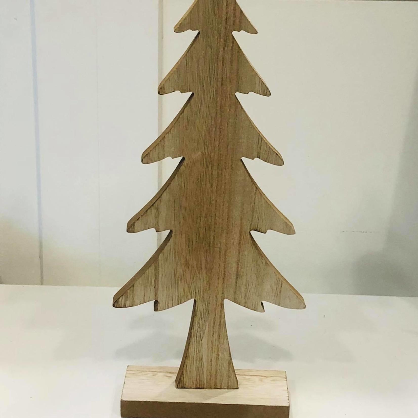 Dennenboom - Naturel - 36cm