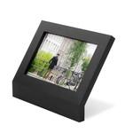 Fotokader Podium - Zwart - 10x15cm