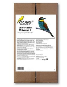 Aves Universal B (5 kg)