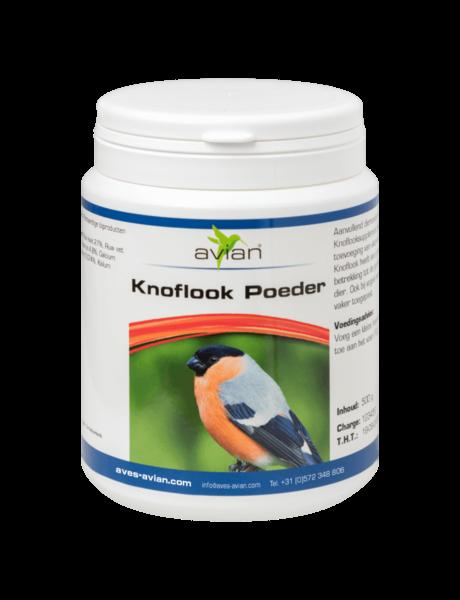 Avian Knoflook met Vitamine B-complex