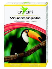 Avian Fruit paté