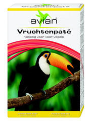 Avian Vruchtenpaté