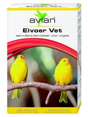 Avian Eggfood Yellow with Honey