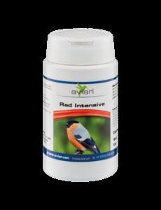 Avian Red Intensive