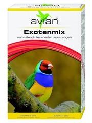 Avian Exotics mix