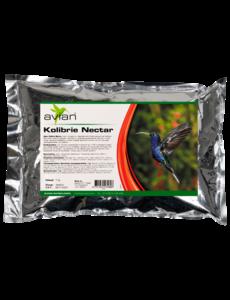 Avian Nectar Hummingbirds