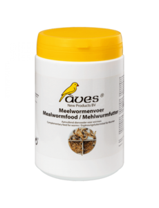 Aves Mealwormfood