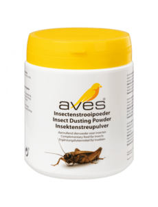 Aves Insectenstrooipoeder (500g)